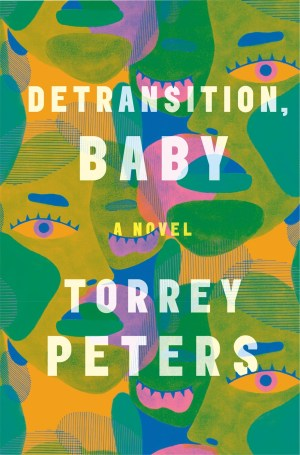 Cover of Detransition, Baby