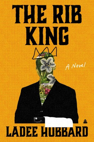 Cover of The Rib King