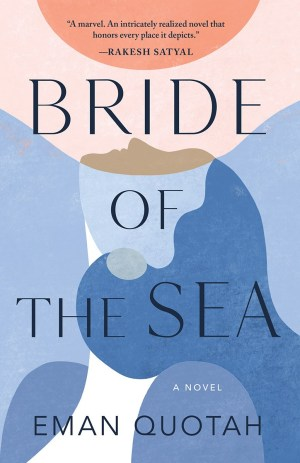 Cover of Bride of the Sea