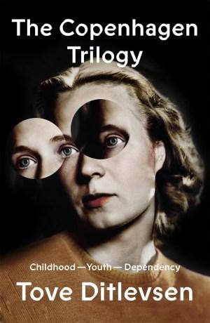 Cover of The Copenhagen Trilogy