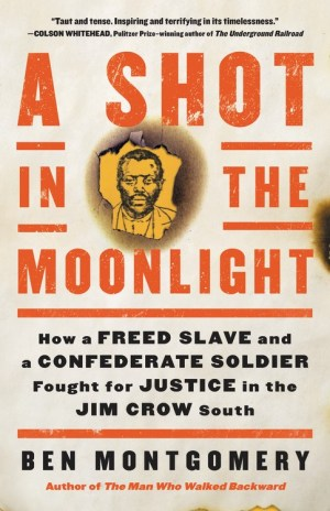 Cover of Shot in the Moonlight