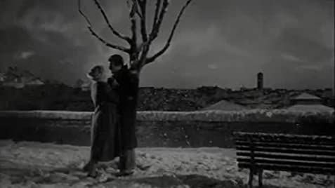 Still from Le Notti Bianche