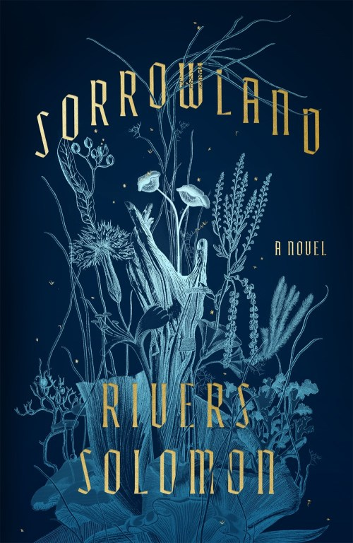 Cover of Sorrowland