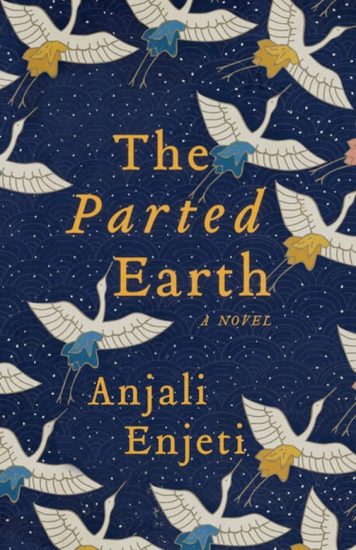 Cover of The Parted Earth