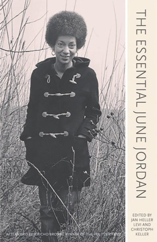 Cover of The Essential June Jordan