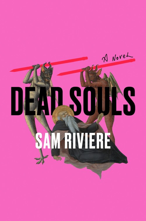 Cover of Dead Souls