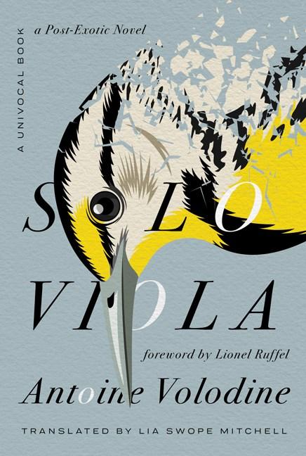 Cover of Solo Viola