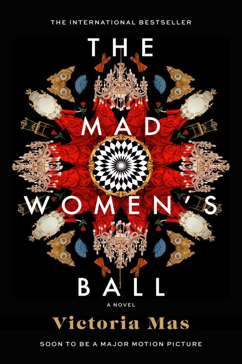 Cover of The Mad Women's Ball