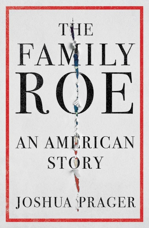 Cover of The Family Roe