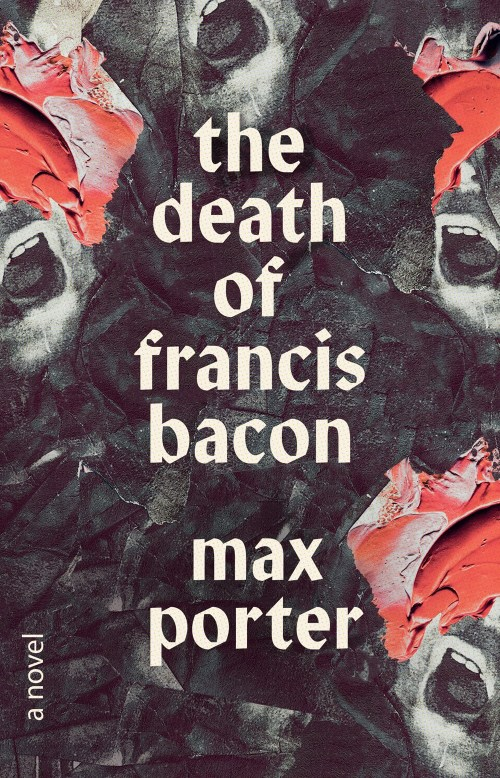 Cover of The Death of Francis Bacon