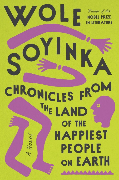 Cover of Chronicles from the Land